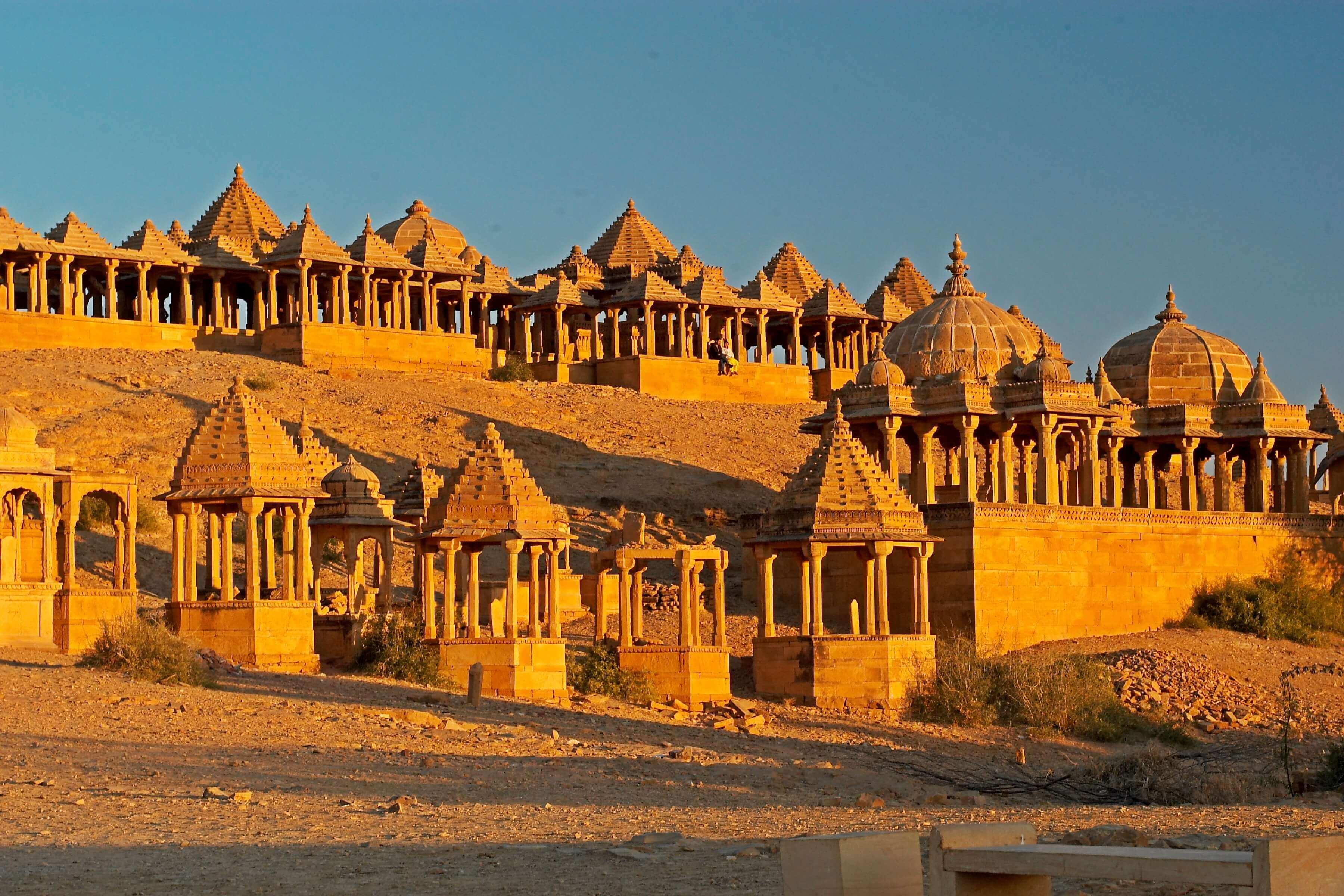 Jaisalmer-BaraBagh2