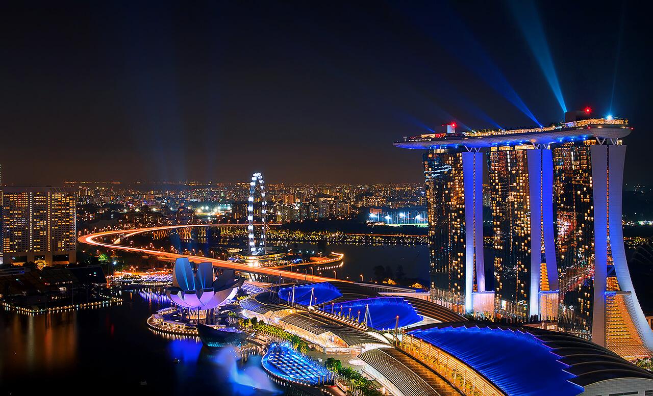 singapore-marina-bay