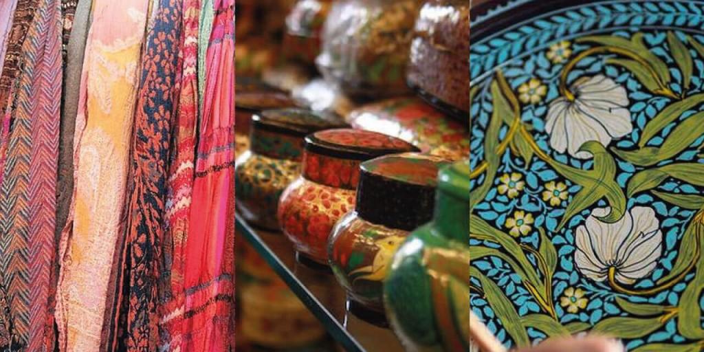 kashmir shawl | Kashmir Tour Kesari tours