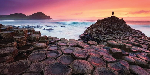 Giants Causeway Beach, Ireland | Ultimate Beach Destinations Kesari tours
