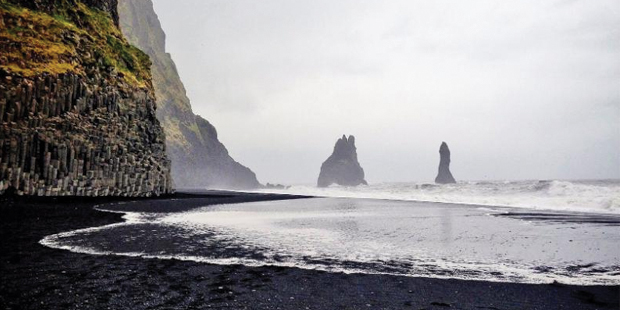 Reynisfjara Beach, Iceland | Ultimate Beach Destinations Kesari tours
