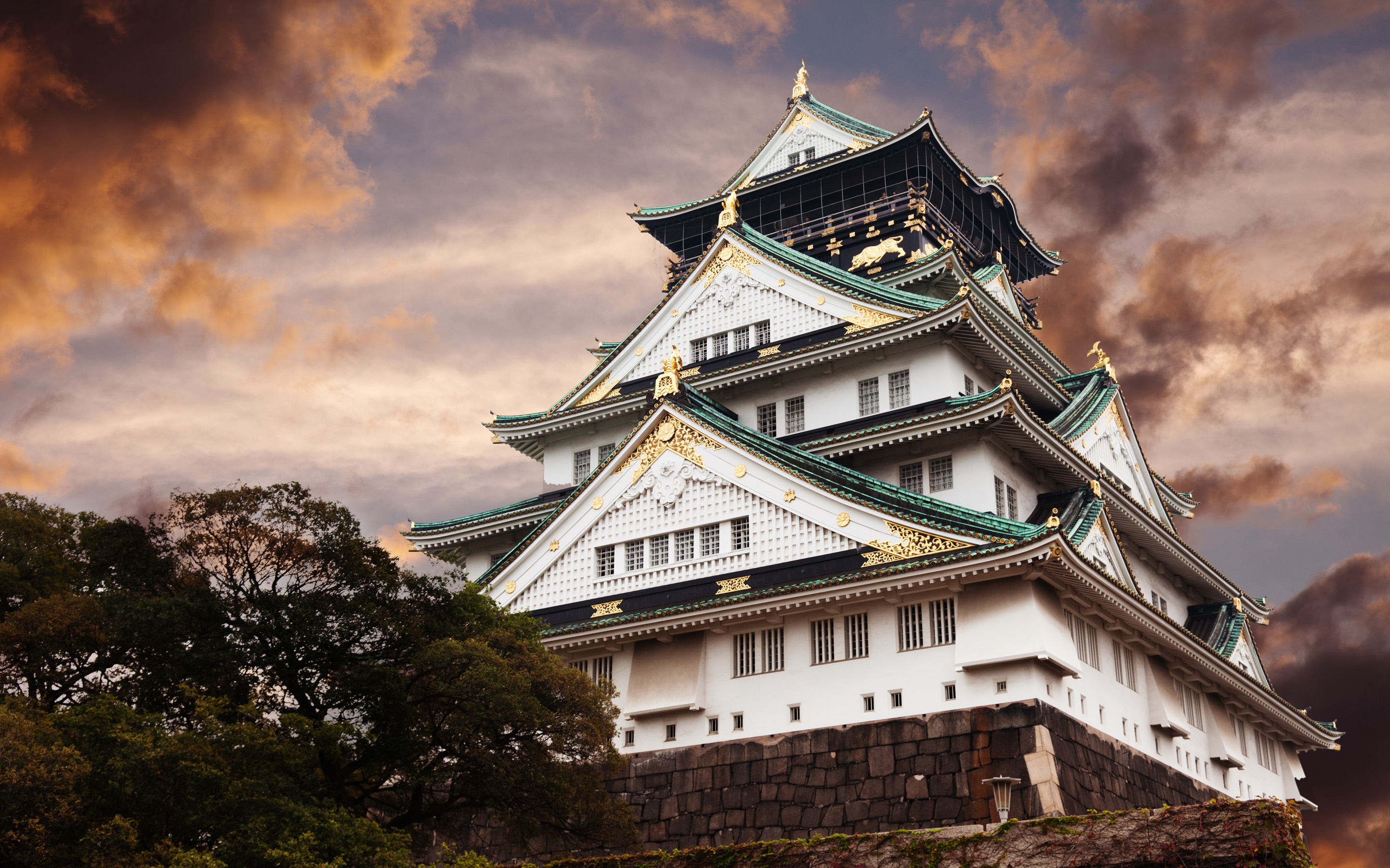 2 imperial palace