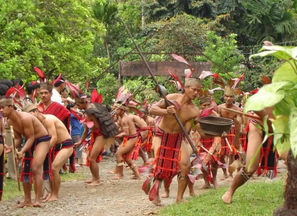 Negrito tribes port blair