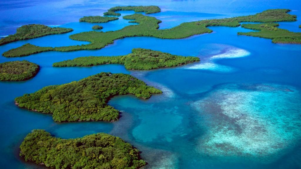 Jolly-Buoy-Island
