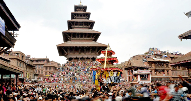first-day-of-Bisket-Jatra-1024x661