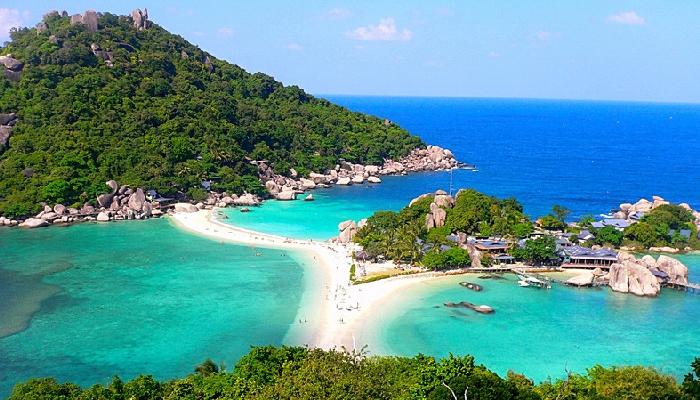 1 Thailand kesari tours