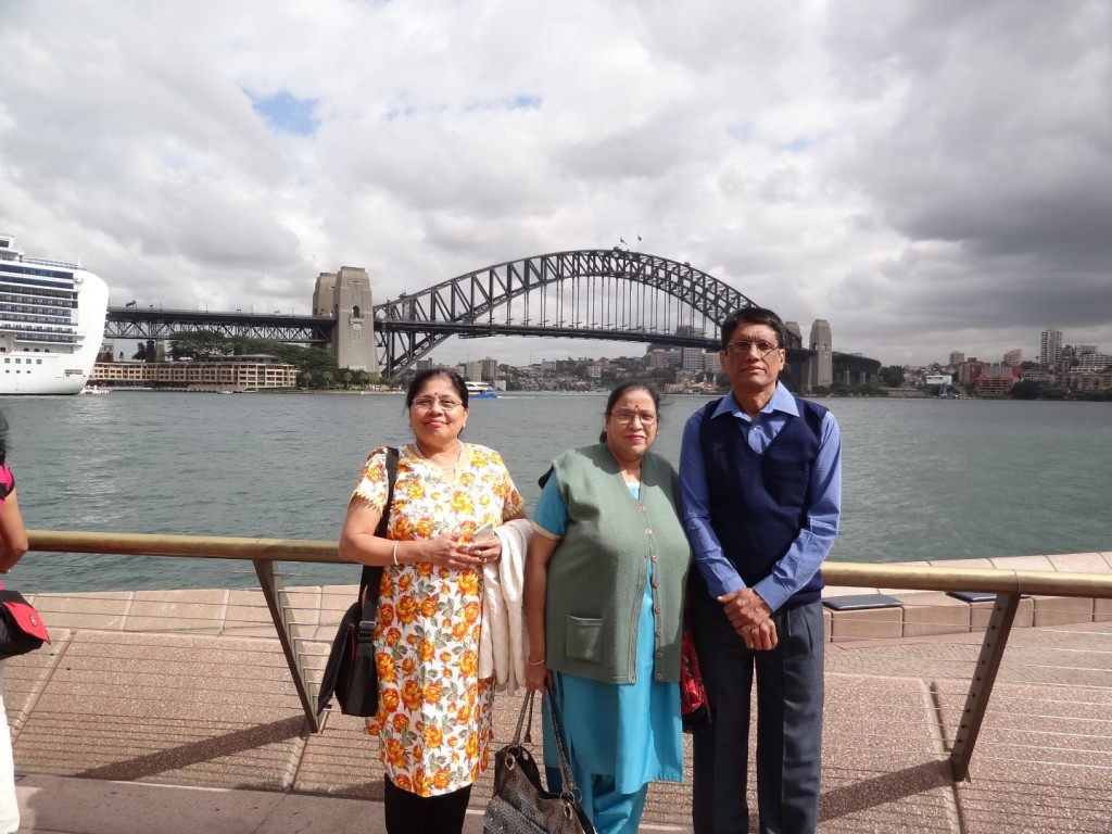 1 kesari-tours-australia
