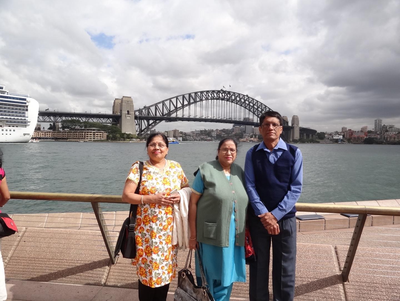 Kesari Travels International Tours
