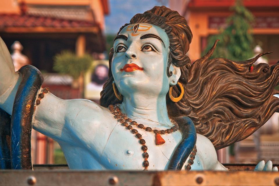 Kesari-Tours- Lord- Shiva