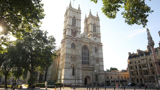 2 Westminster Abbey kesari tours