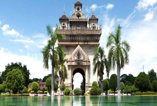 2 laos kesari tours