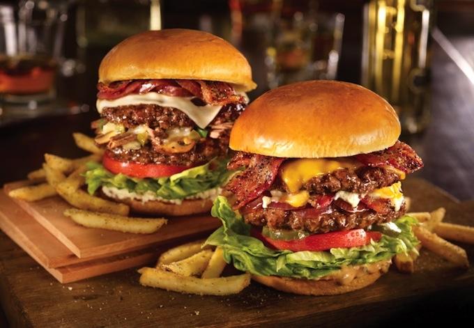 3 usa burgers