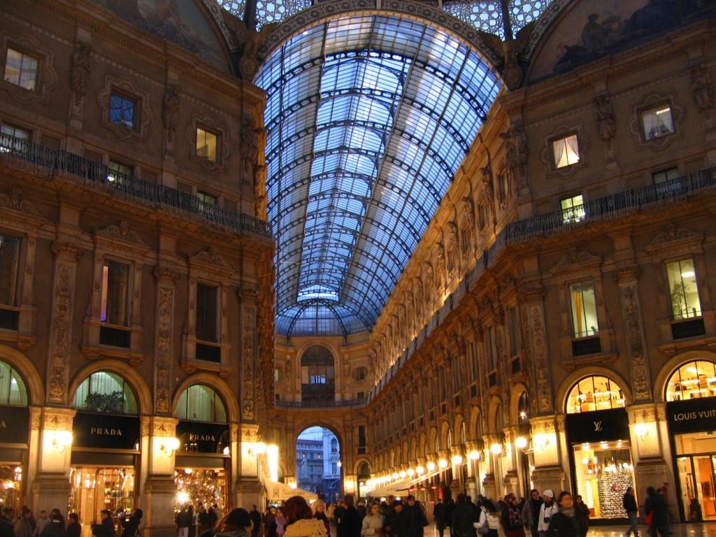Corso Vittorio Emamuele II