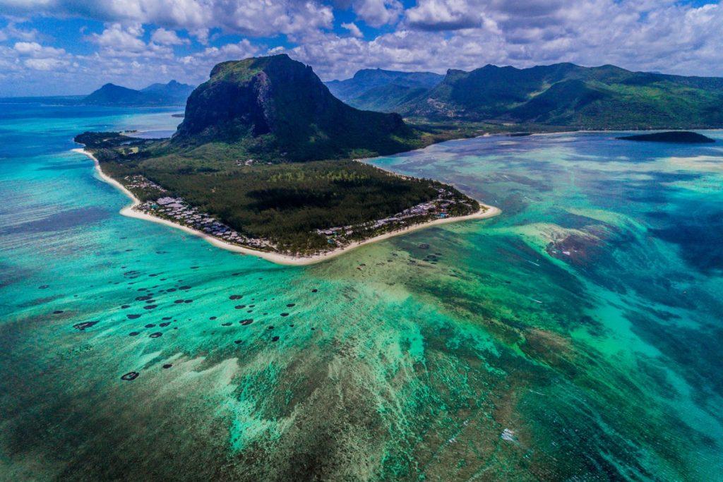Mauritius-Le-Morne-Brabant - Kesari-Tours