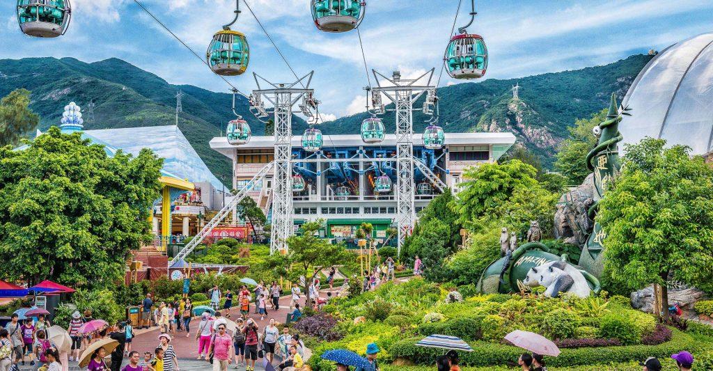 Ocean-Park_hong kong - kesari tours