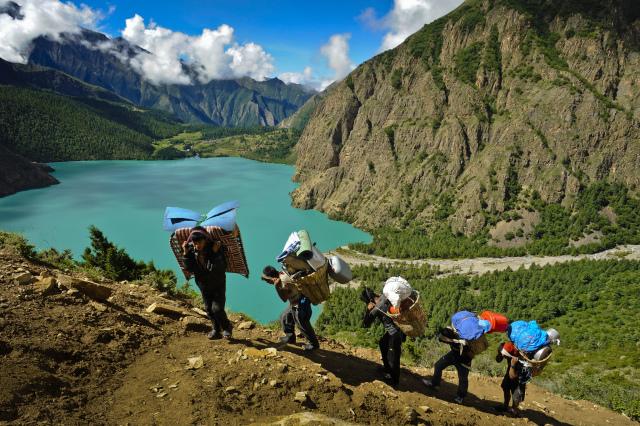 Kesari-Tours-Trekking Heaven
