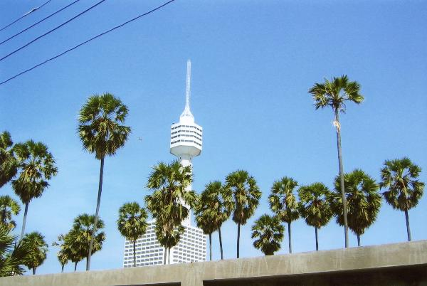 Kesari tours Adventurous Pattaya Tower