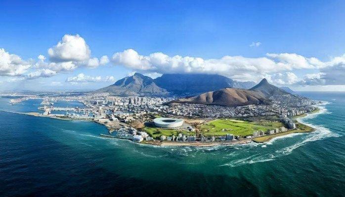 Kesari tours Cape Town
