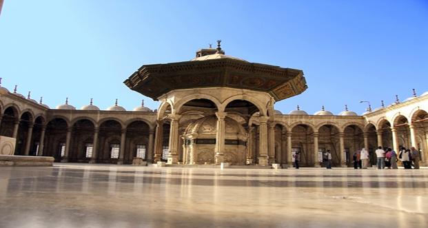 Kesari-tours-Citadel-and-Alabaster-Mosque