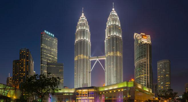 Kesari tours Kuala Lumpur