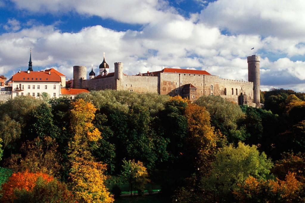 Kesari tours Medieval Hub