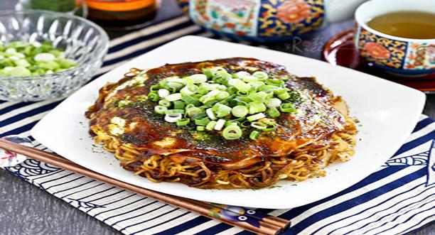 Kesari-tours-Okonomiyaki