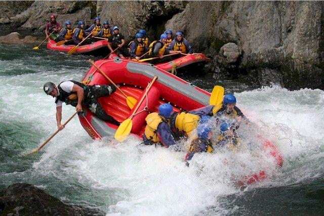 Kesari-tours-Rishikesh-rafting-rapid