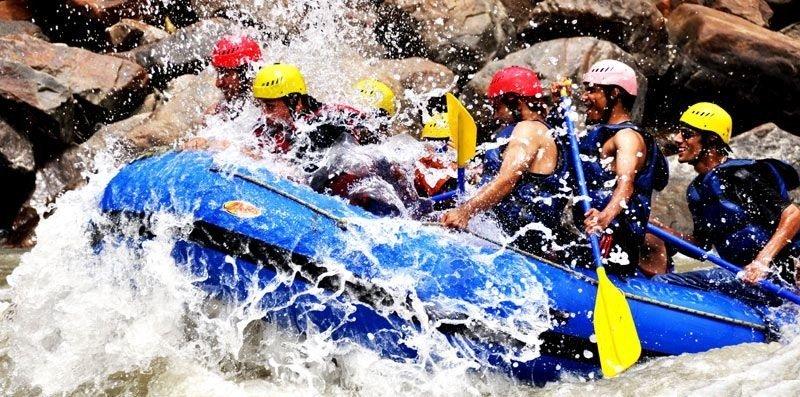 Kesari-tours-Rishikesh-river-rafting