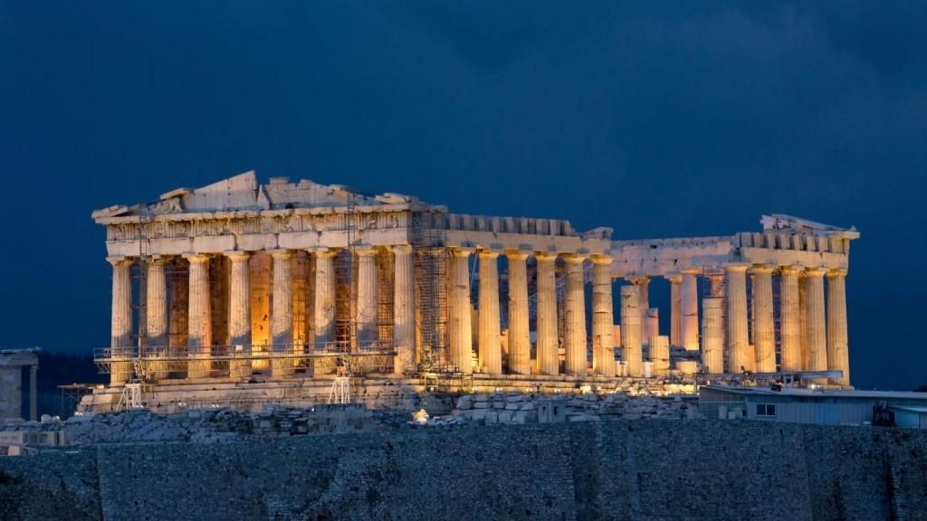 Kesari tours The-Acropolis