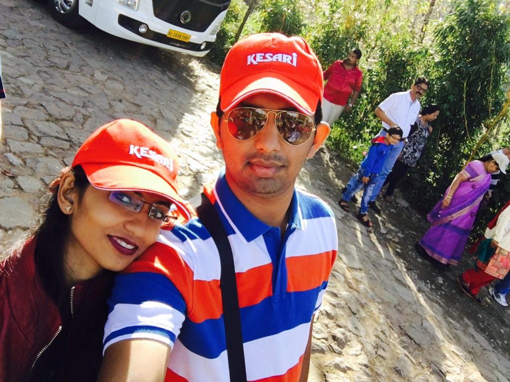 Kesari tours1