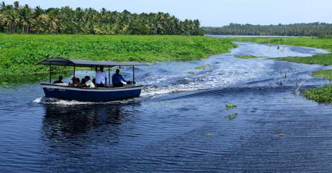 Trivandrum-3