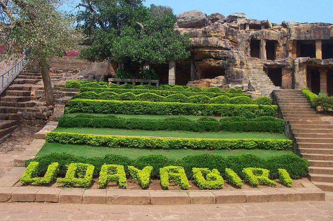 udayagiri-caves