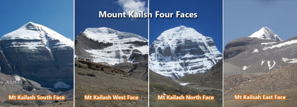 2four faces of mount kailash, kesari tours