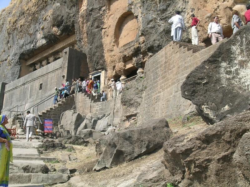 Girijatmaj Temple