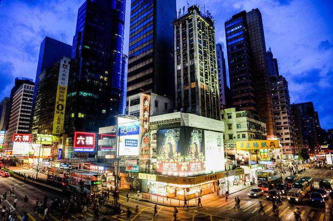 Kesari-tours-Causeway Bay