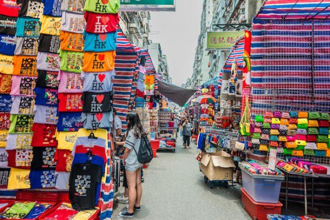 Kesari-tours-hong kong-Mong Kok