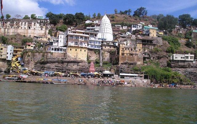 1. Omkareshwar-Jyotirlinga-