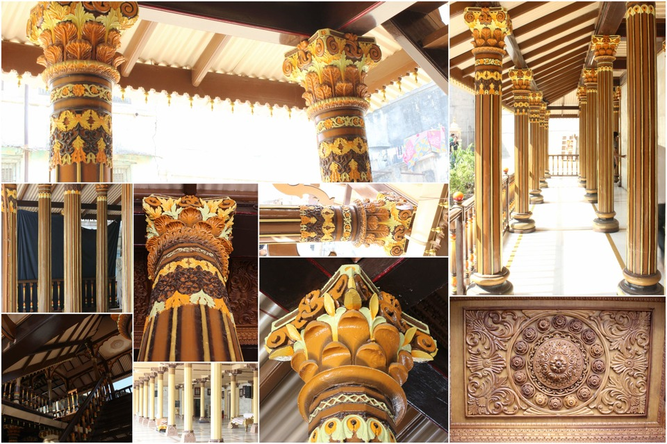 4 swaminarayan temple, kesari tours