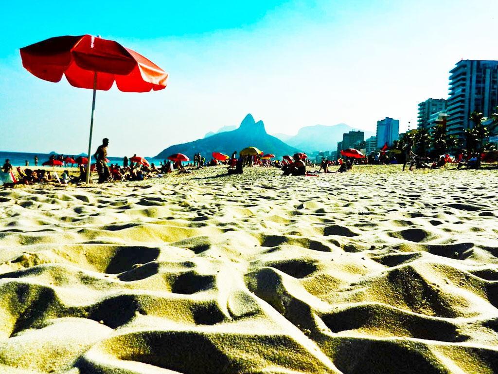 Ipanema, Brazil - kesari tours