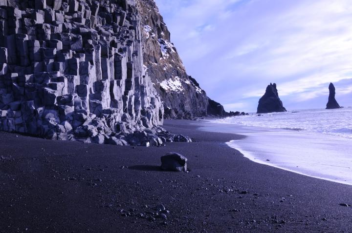 Black Sand Beach, Iceland South Coast, iceland holidays, trips to Iceland, iceland trips, iceland tourism, Reynisfjara,