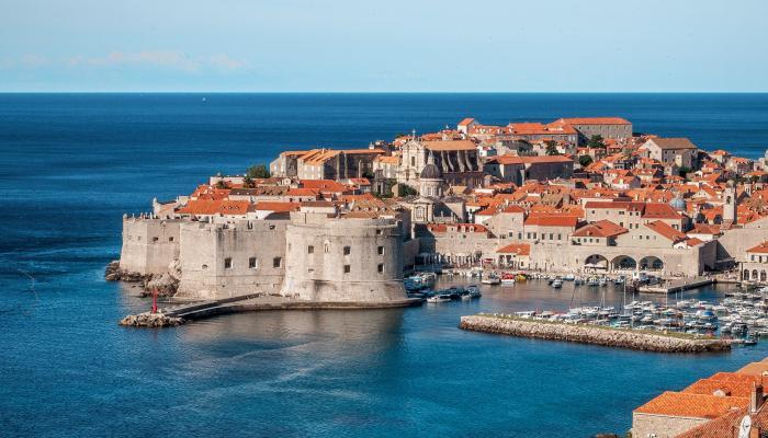 DalmatiaCroatia - kesari tours
