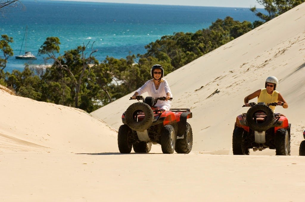 Tangalooma - Australia - Kesari Tours