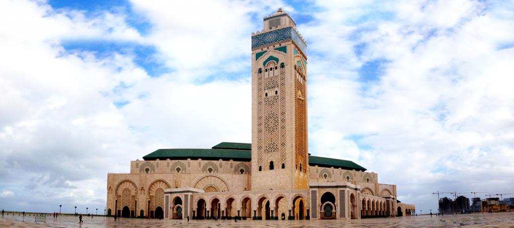 Casalanca - Morocco - kesari tours