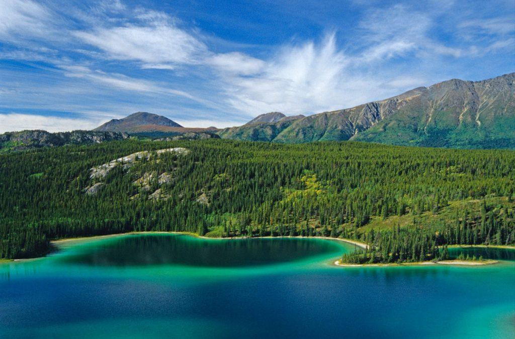 Sitka-Alaska-Norwegian-Cruise-Kesari-Tours