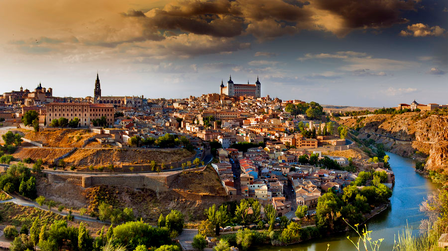 barcelona - Madrid - kesari tours