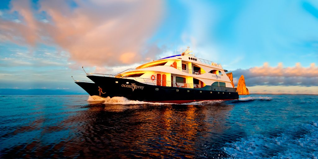 Galapagos Islands cruise - Kesari Tours