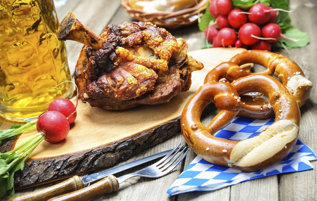 Oktoberfest - food - kesari - tours