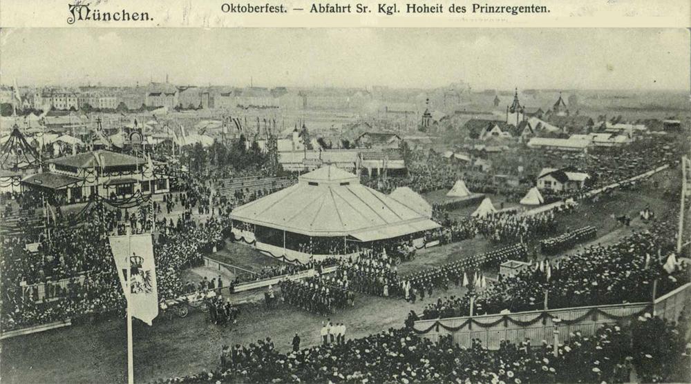 Oktoberfest-History-Newspaper- kesari tours