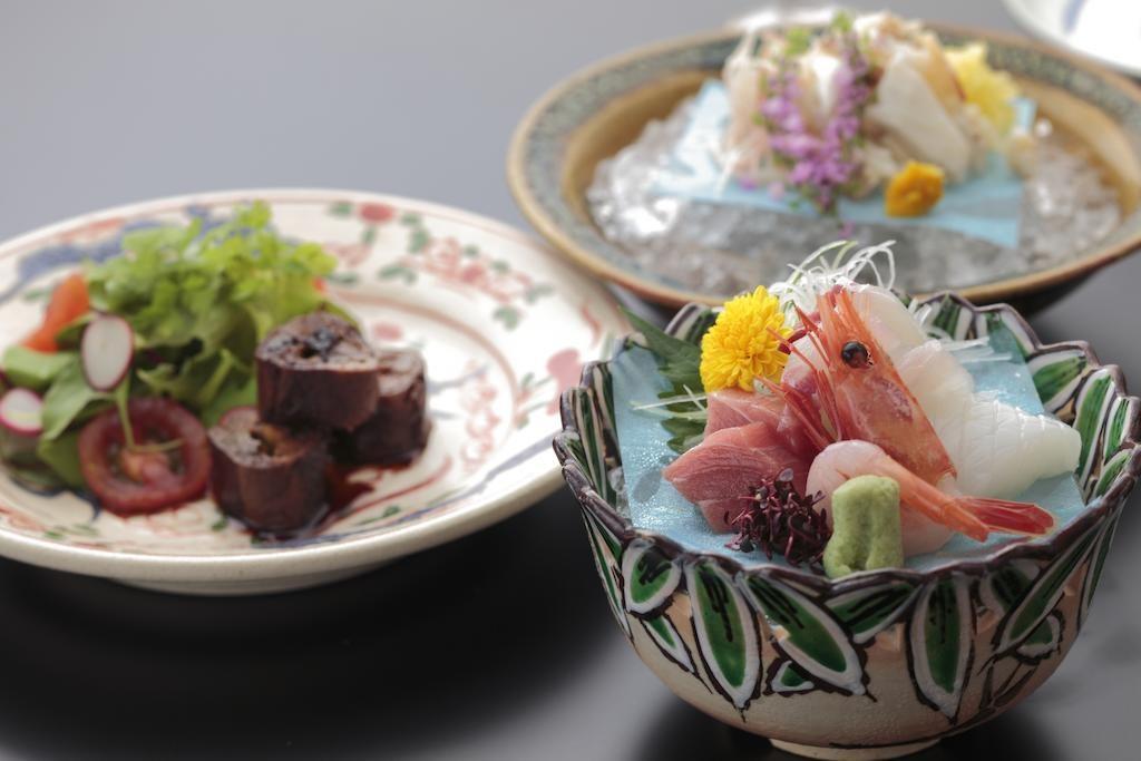 Japan Food Culture