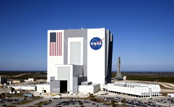 USA Tours, Kennedy Space Centre,Top 5 places To visit in the USA